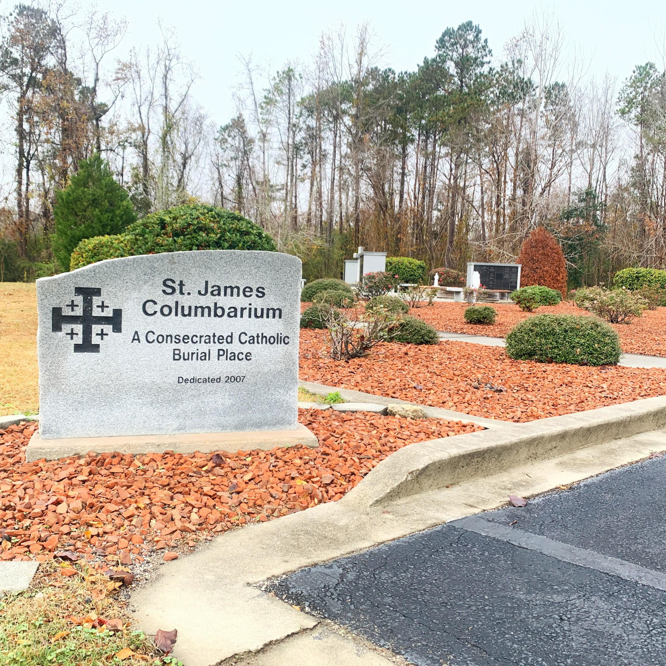 Columbarium 1