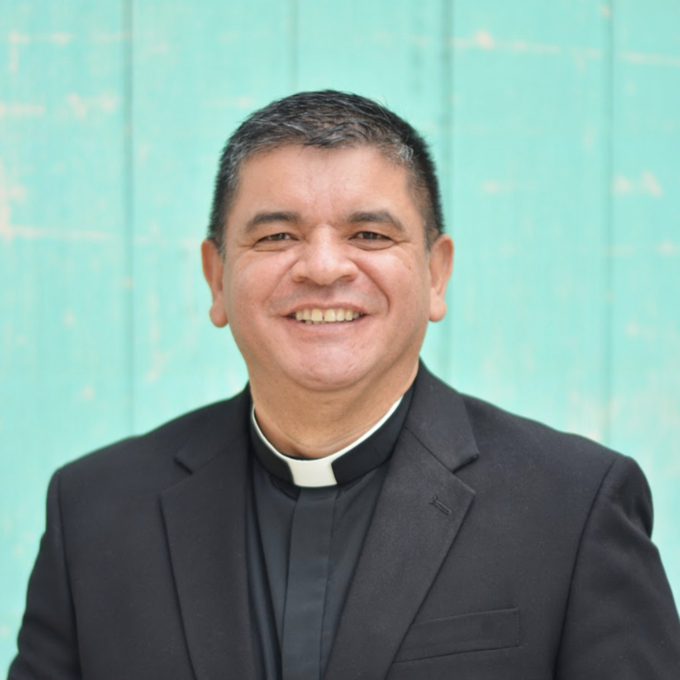 Fr. Oscar Borda